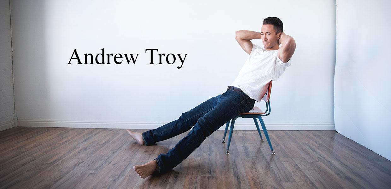 Andrew Troy